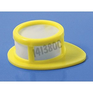 Tamices celulares Clearline® cell strainers 100 µm color amarillo (50 uds)