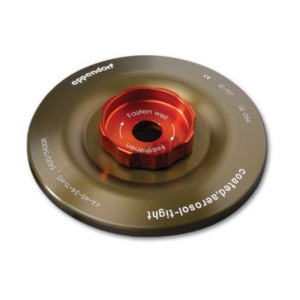 Spare lid for rotor FA-45-24-11-Special, aerosol t