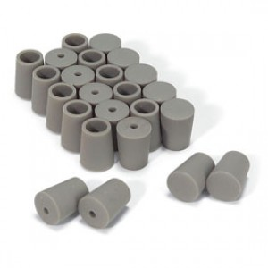 Grommets and Stoppers for 4-5mm OD Tubes